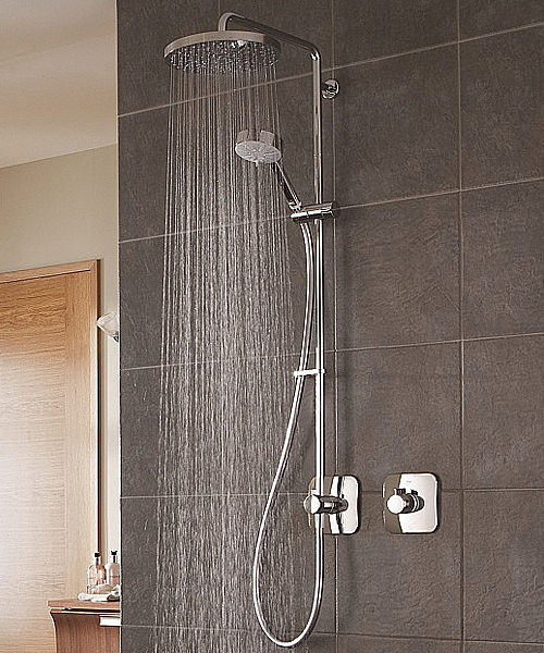 mira showers explained how to install mira shower. Black Bedroom Furniture Sets. Home Design Ideas