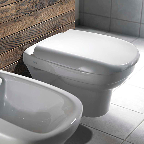 Envy Back to Wall Toilet from Twyford