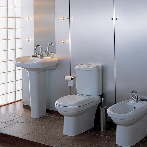 Envy Toilet Twyford