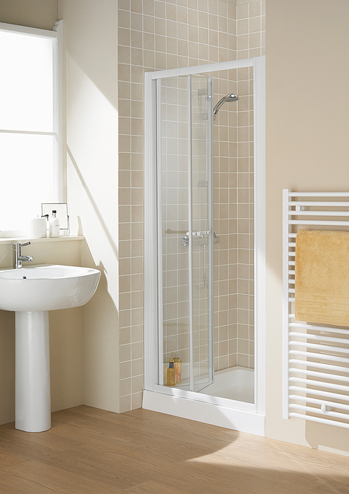Lakes Shower Enclosures