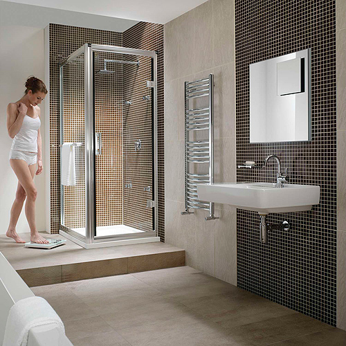 Twyford Shower Enclosure