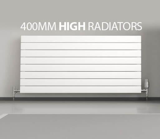 400mm Central Heating Radiators