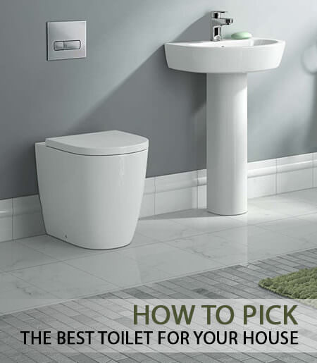 How to Buy The Toilet - QS Supplies