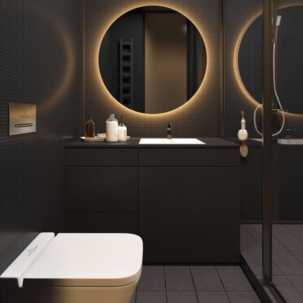 Modern Bathroom Ideas For Your Smart Home