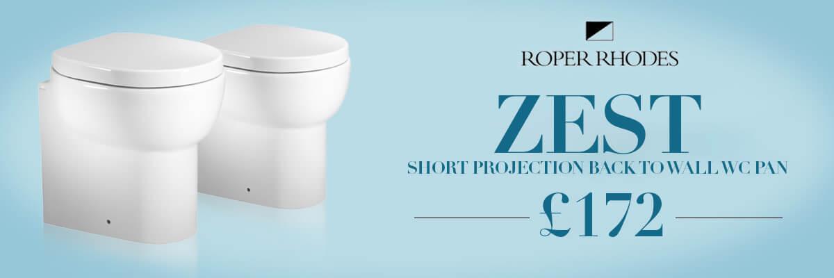 Roper Rhodes Zest