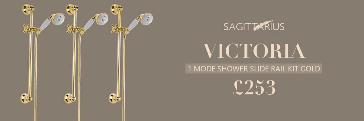Sagittarius Victoria