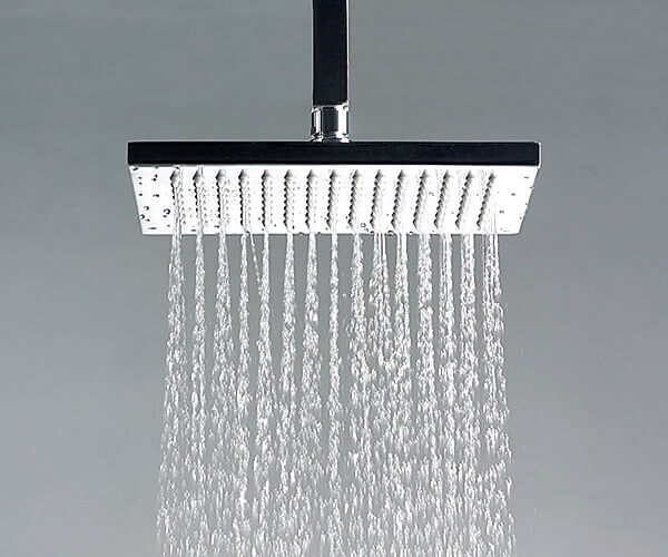 Contemporary Shower Heads