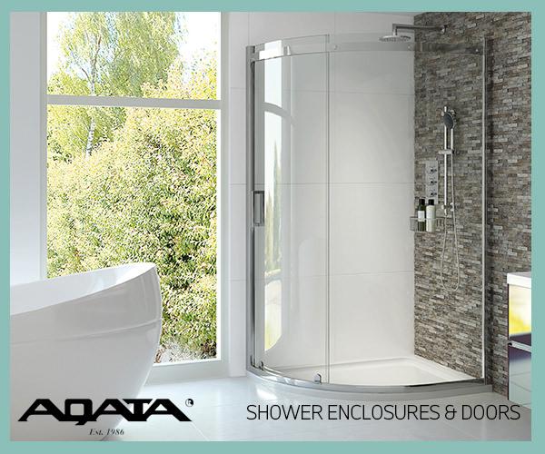 Aqata Shower Enclosures & Doors