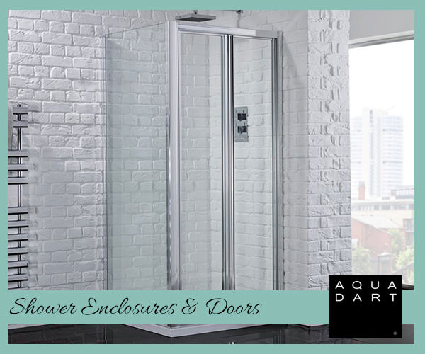 Aquadart Shower Enclosures