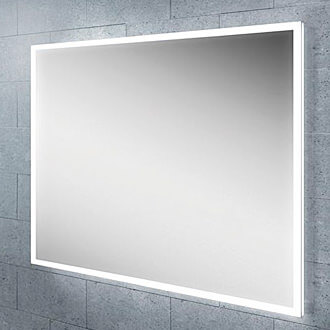 Bathroom Mirrors With Lights Shelves