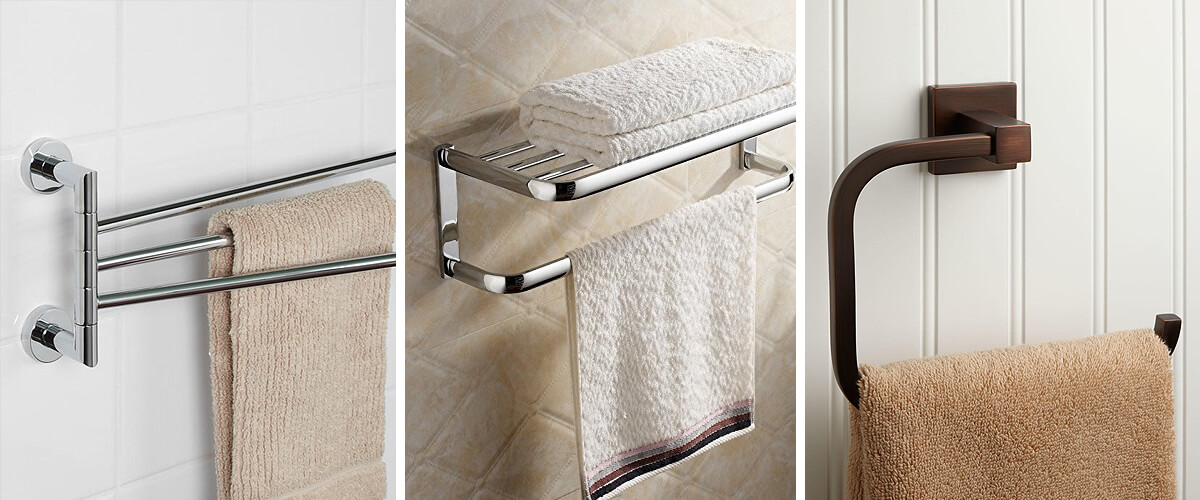 Buying Guide On Bathroom Accessories Awesome Bathroom Towel Dispenser Concept
