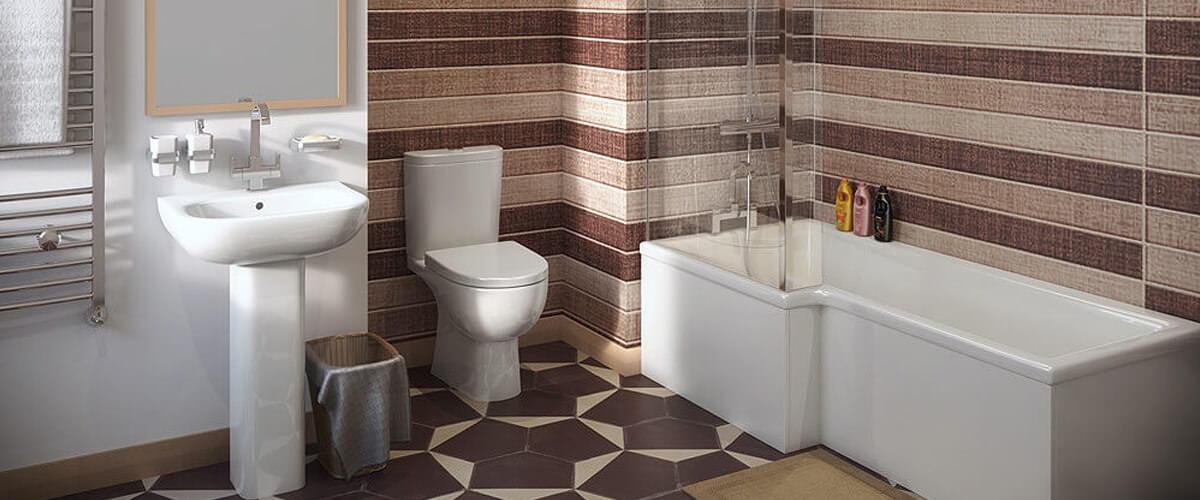 Bathroom Ambiance