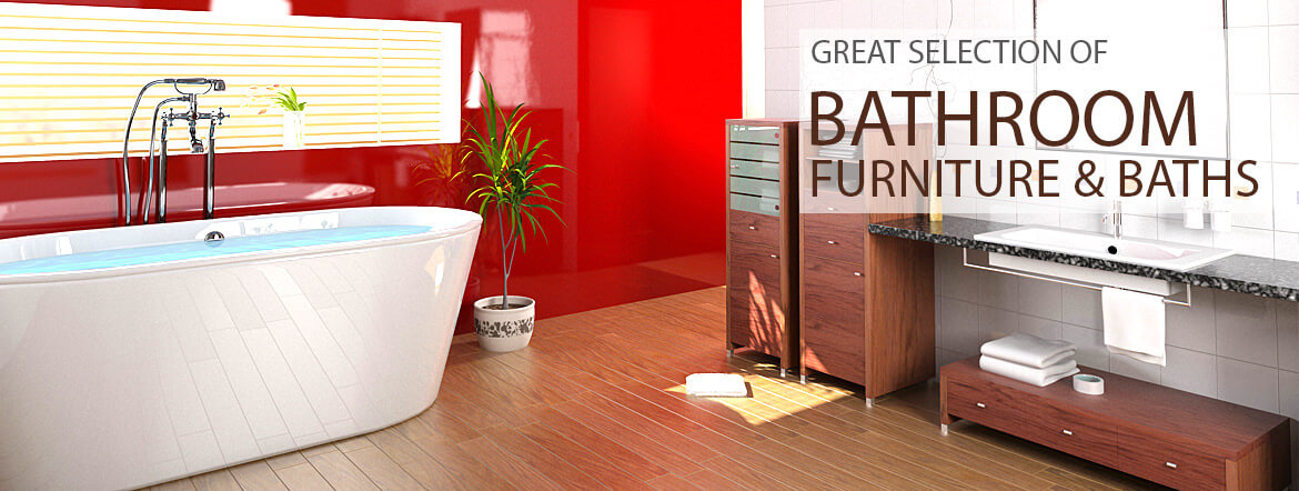 Bathroom Design Supply Westhoughton : Bathrooms and home decor products at qs supplies