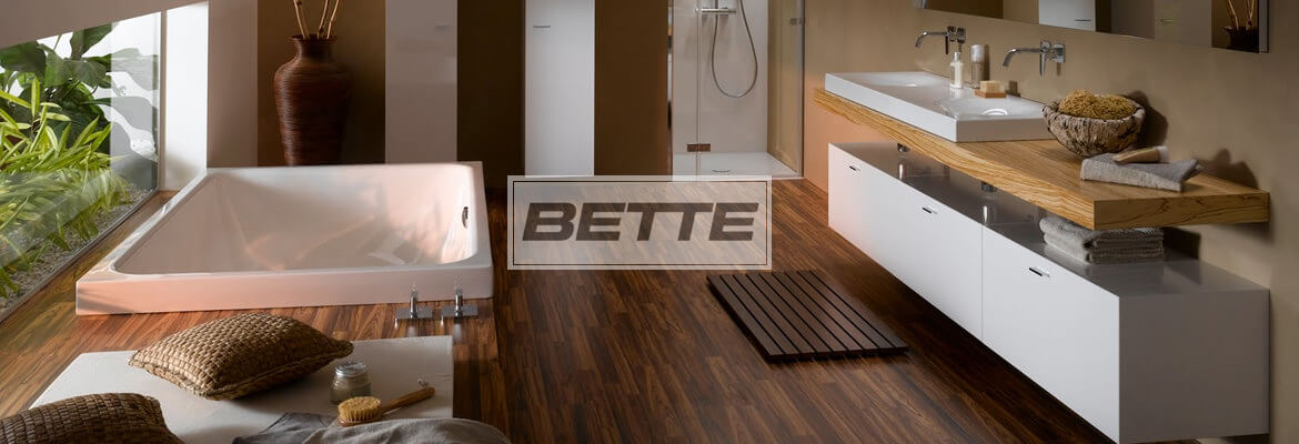 Bette Steel Baths