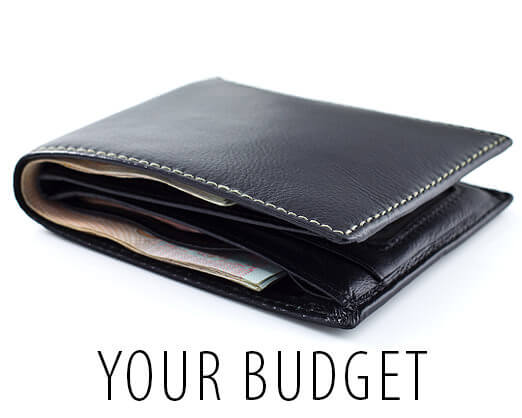 Small Budget