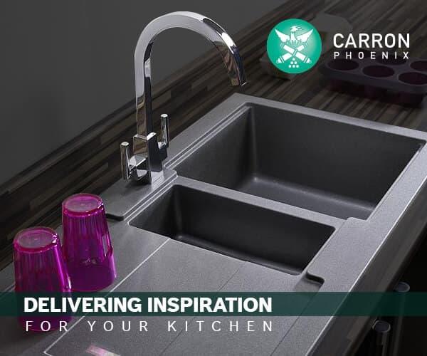 Carron Phoenix sinks