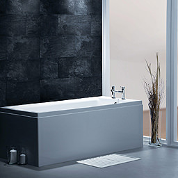 Carron Quantum Single Ended Bath 1700 x 700mm