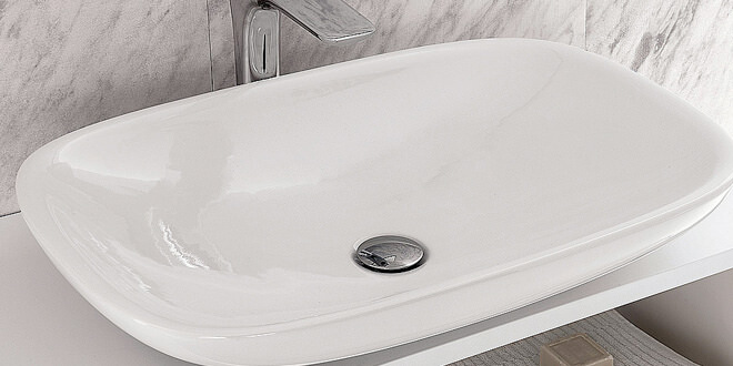 Designer Counter Top Basin