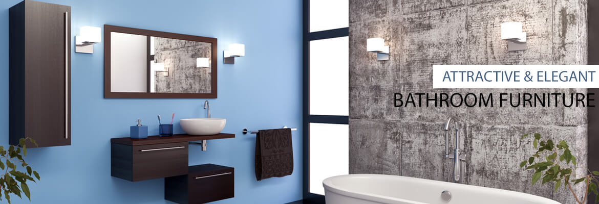 Buying Guide on Bathroom Furniture