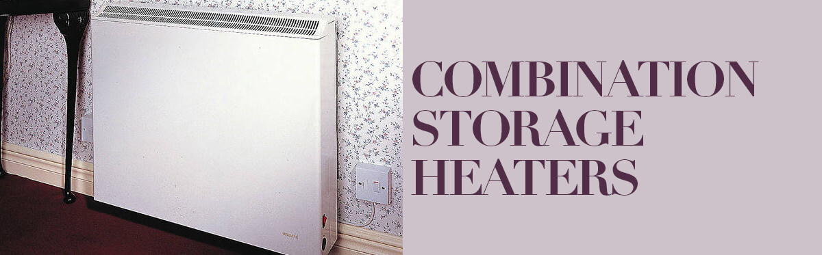 Combination Storage Radiators