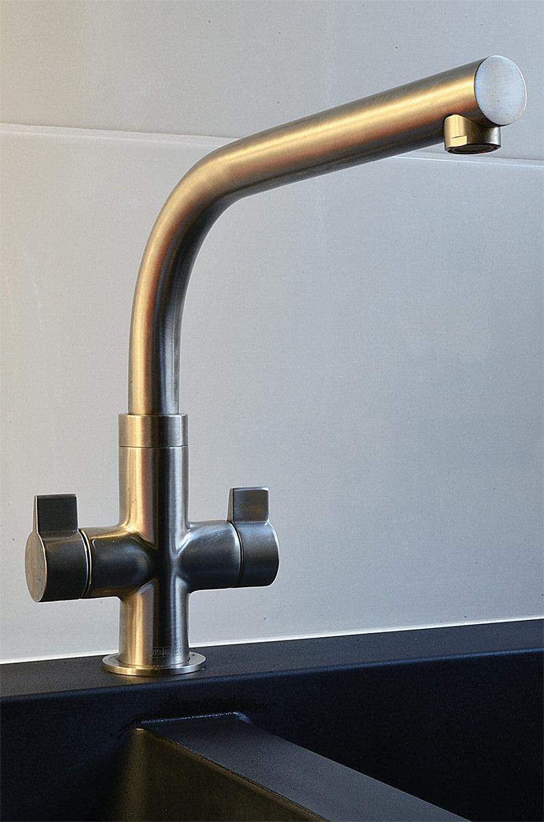 Fancy Wall Kitchen Taps Mold - Modern Kitchen Set - dietmania.info