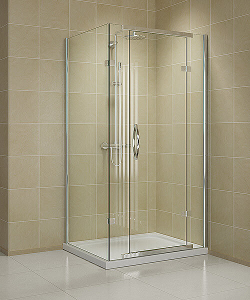 Designer Shower Unit