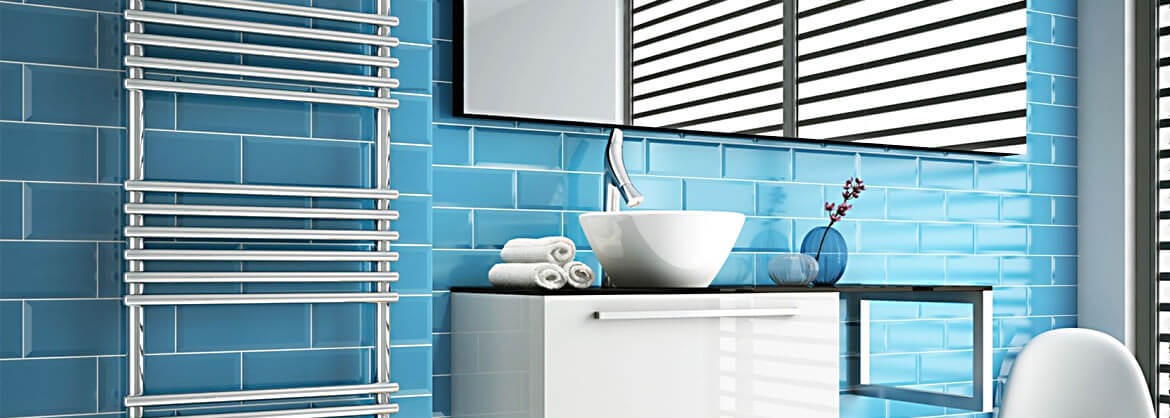Designer Radiators For Bathrooms