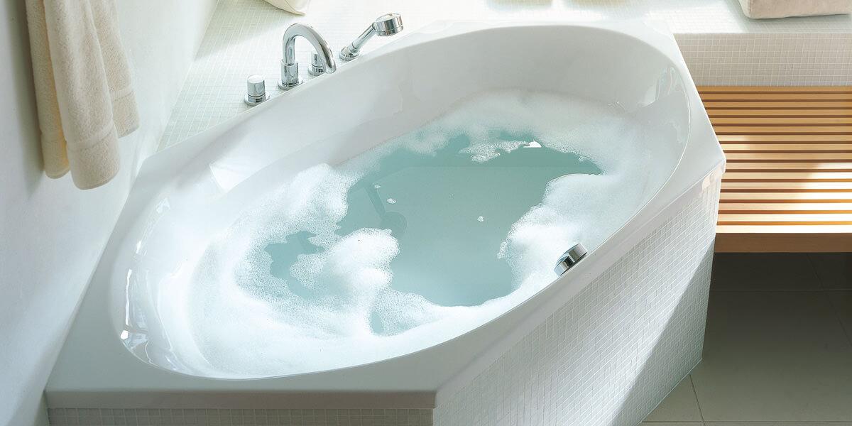 Duravit 2 x 3 Baths