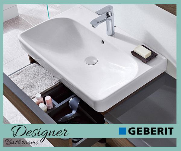 Geberit Bathrooms