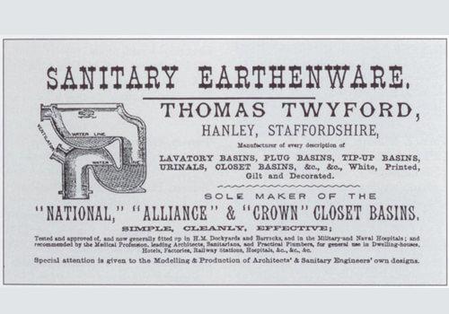 Thomas Twyford