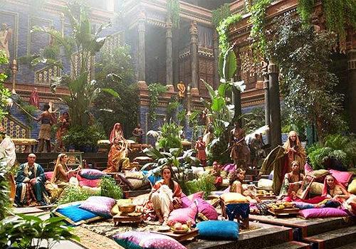 Babylon Hanging Garden