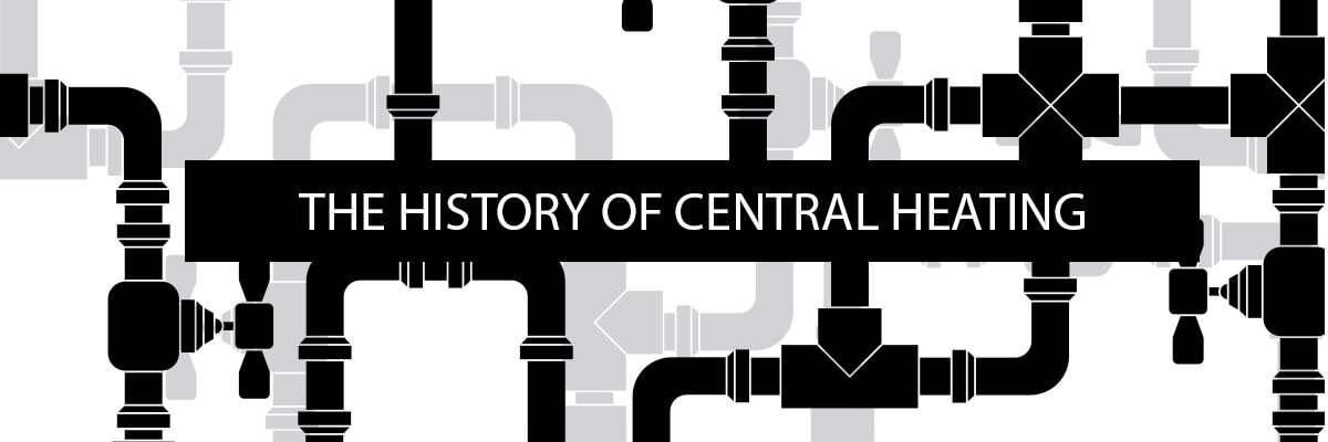The History of Central heating
