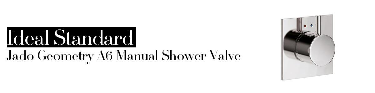 Jado Shower Valve