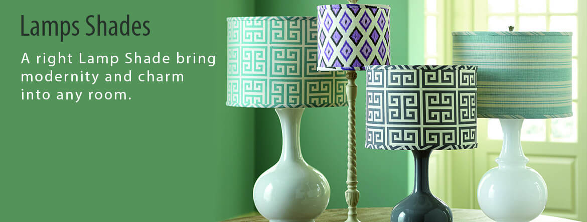 Guide on Selecting Lamp Shades