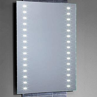 LED Light Mirrors