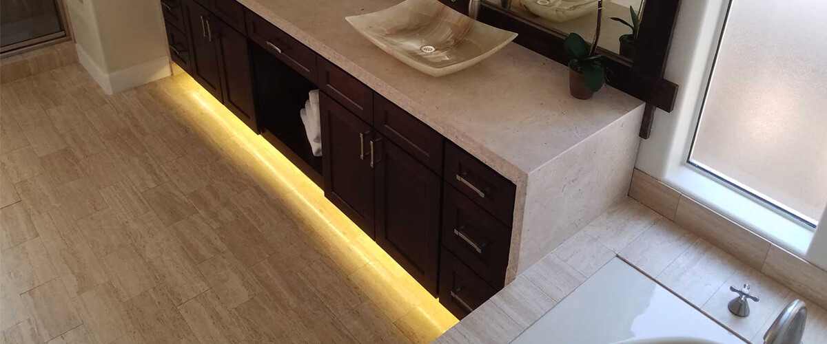 Under Counter Lighting