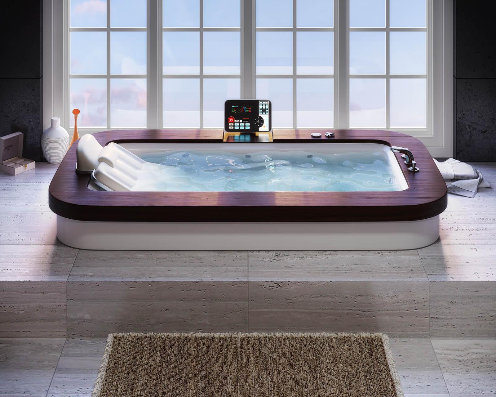 Futuristic Bathroom Suite & Kitchen Sinks | QS Supplies