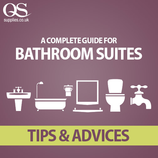 Buying Guide for Bathroom Suites