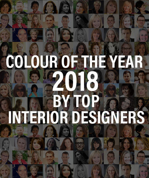 Color of the Year 2018