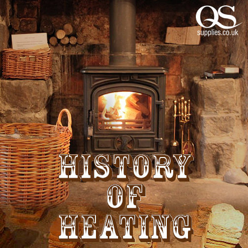 History Of Heating