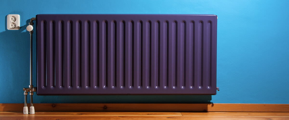 Central Heating Radiators Buying Guide | All Types of Radiators ...