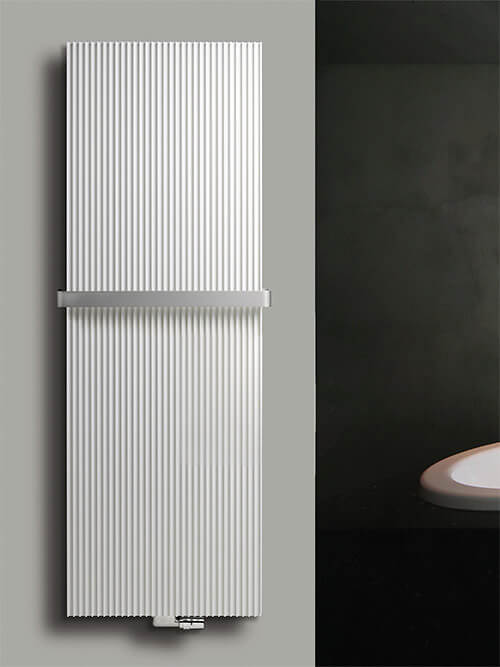 Designer Radiators from MHS