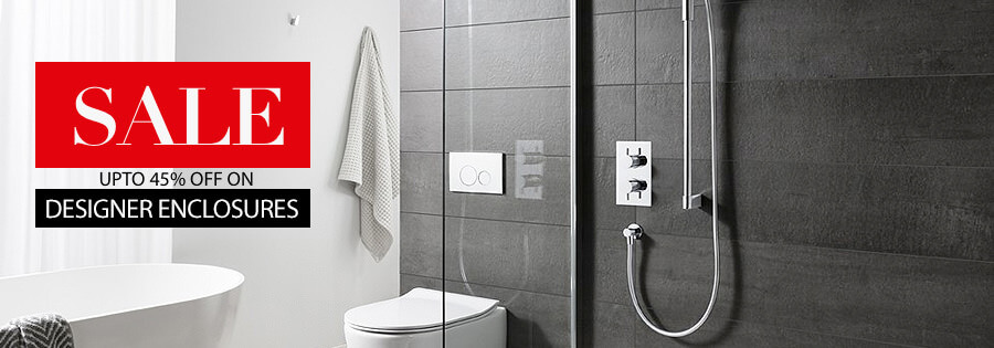shower enclosures & showers | qs supplies