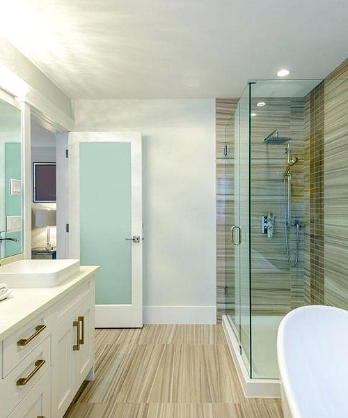 How To Save Space And Add Style To Your En Suite Bathroom