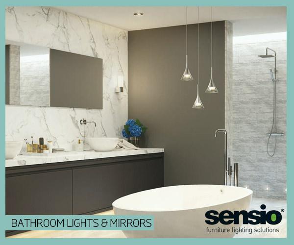 Sensio Lights & Mirrors