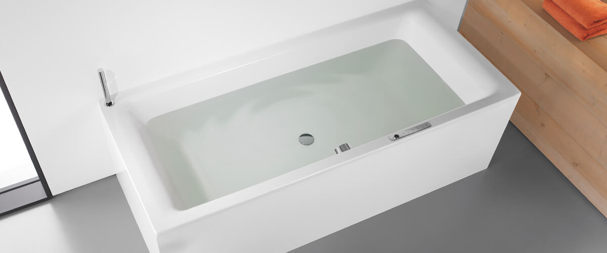 Steel Baths