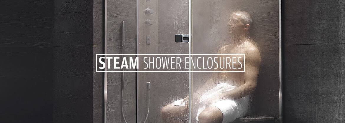 Shower Enclosures Buying Guide - QS Supplies