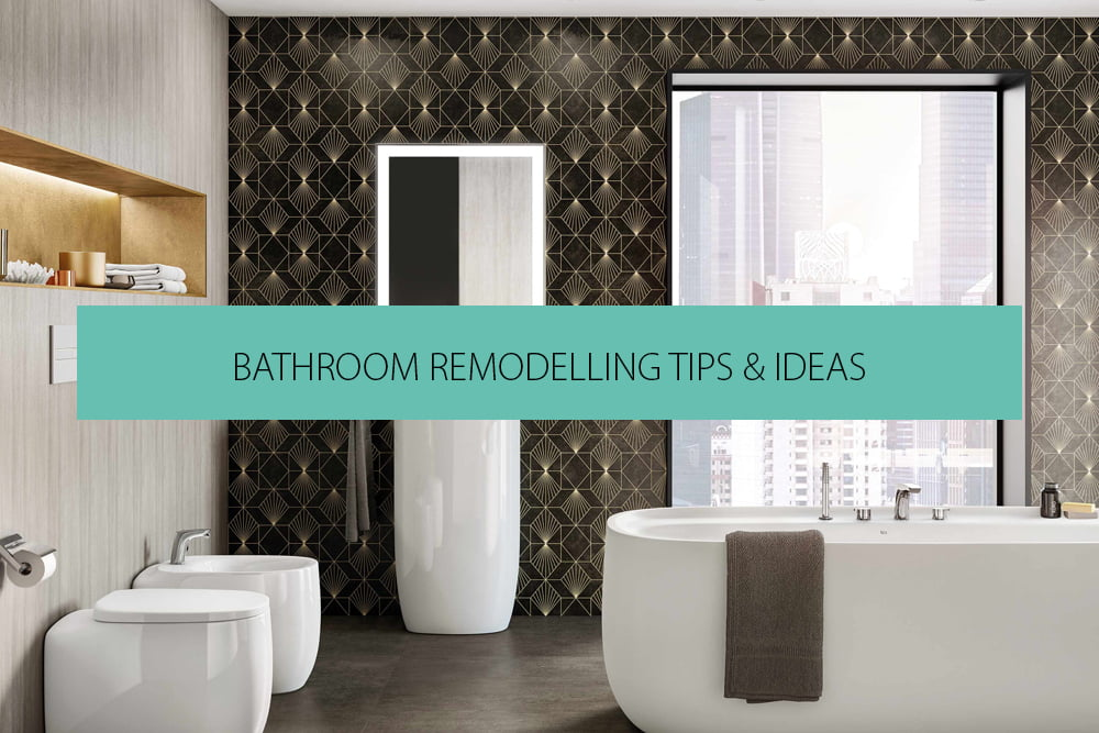 To Do List for Bathroom Remodelling