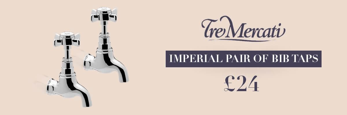 Tre Mercati Imperial