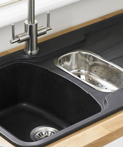 How To Unblock A Kitchen Sink